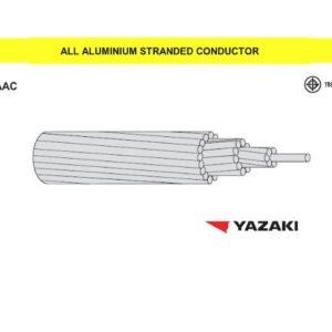 สายไฟยาซากิ AAC